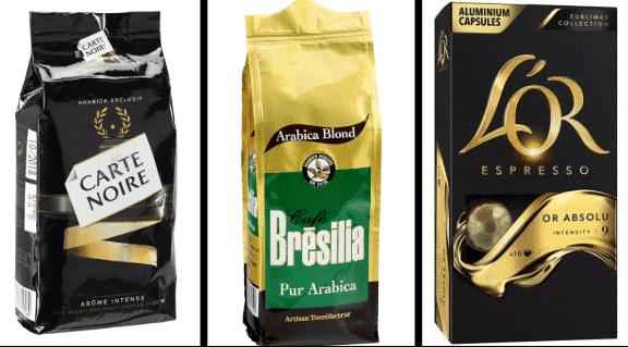 Qu'est-ce que le Café Premium ? (organique et durable)