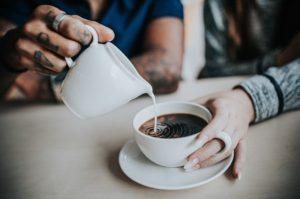 boisson à base de café espagnol