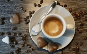 grain de café marque