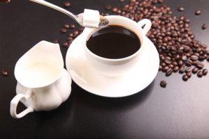 processus de toréfaction de café