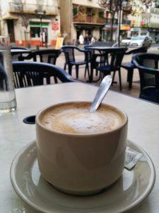 différence caféi public et professionnel