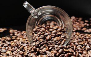 marque de café fort