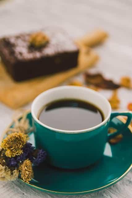 meilleur café Algérien