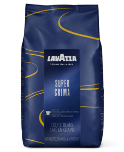 savaur de café italien lavazza
