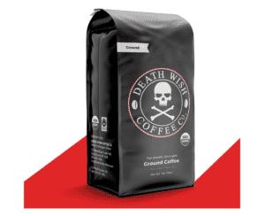meilleur café fort