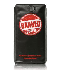 café le plus fort du monde