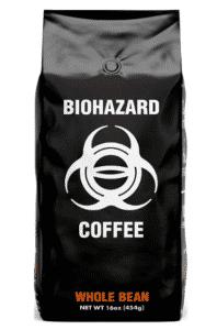 café contient le plus de caféine