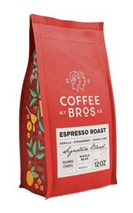 marque de café en grain