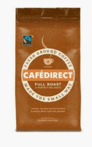 marque de café bio