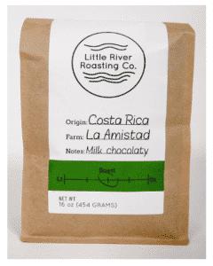 meilleures marques de café du Costa Rica